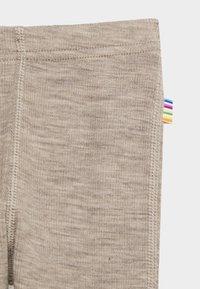 Joha - Leggings - Trousers - mottled light brown - 2