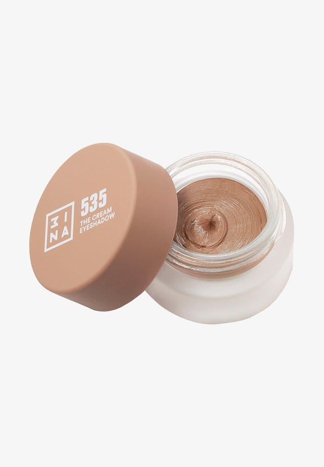 THE CREAM EYESHADOW - Ombretto - 535 light brown