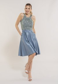 Swing - Cocktail dress / Party dress - blue - 1