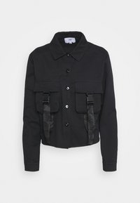 Sixth June - JACKET - Lett jakke - black - 0