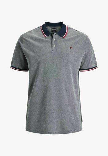 Polo shirt - mood indigo