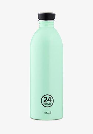 TRINKFLASCHE URBAN BOTTLE BASIC - Drink bottle - aqua green