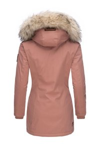 Navahoo - CRISTAL - Winter coat - terracotta - 1