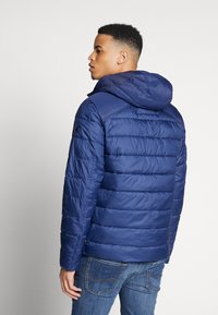 G-Star - ATTACC QUILTED JACKET - Veste mi-saison - imperial blue - 2