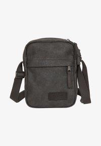 Eastpak - Across body bag - black/dark grey - 0