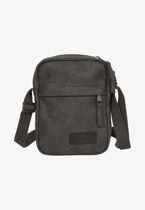Across body bag - black/dark grey