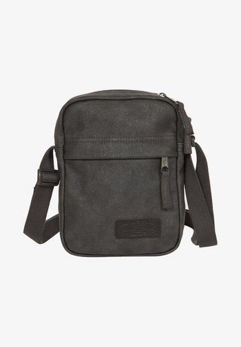 Across body bag - black/dark grey