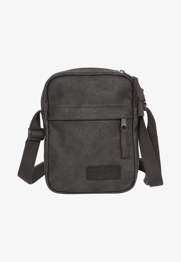 Eastpak - Across body bag - black/dark grey