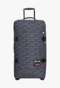 Eastpak - IBTWO X  - Wheeled suitcase - black - 0
