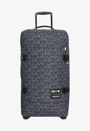 IBTWO X  - Wheeled suitcase - black