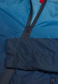s.Oliver - Light jacket - blue gradient - 3