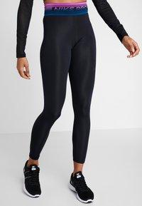 Nike Performance - Medias - black - 0
