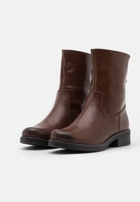 Anna Field - Classic ankle boots - dark brown - 2