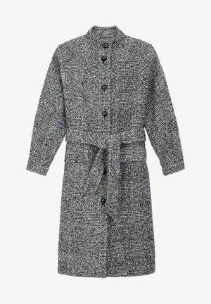 MANTEAU - Short coat - bla