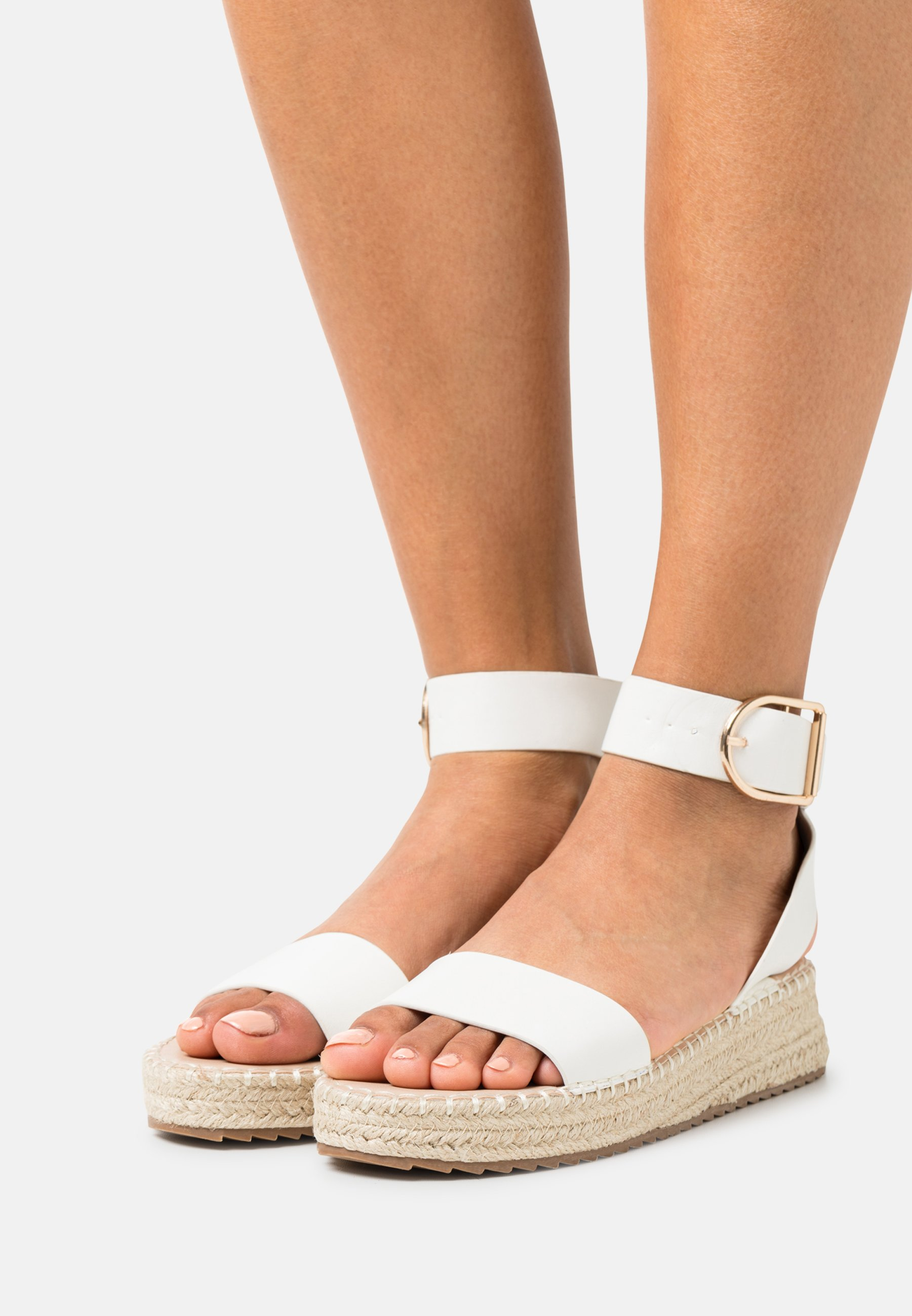 Women WIDE FIT ALICE - Platform sandals
