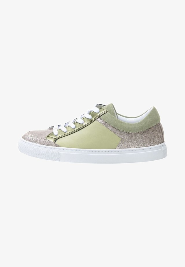 GABRIELLE - Sneakers - olive