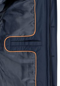 Blend - CIRO - Winter jacket - navy - 4