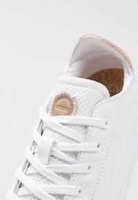 Woden - JANE  - Trainers - bright white - 2