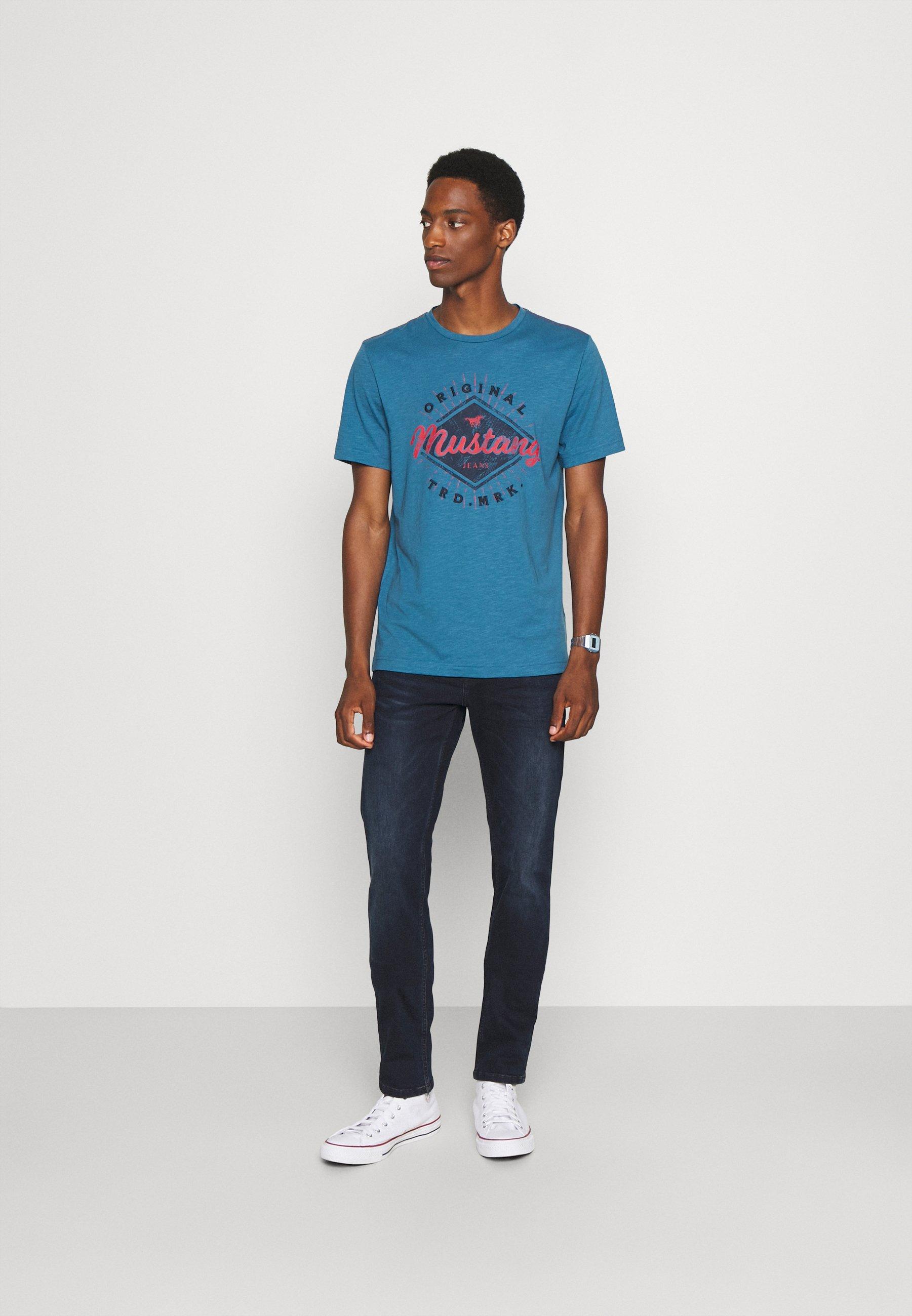 Men VEGAS - Slim fit jeans