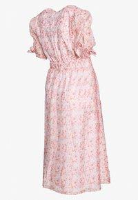 Glamorous Bloom - DRESS - Denní šaty - pink - 1