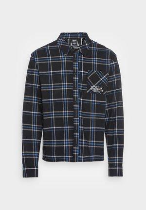 KYLER - Shirt - navy