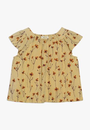 DYVIA - Blusa - golden apricot