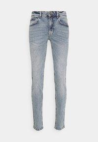 Redefined Rebel - COPENHAGEN - Jeans slim fit - acid shade - 4