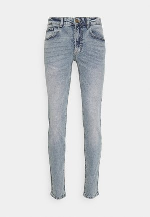 COPENHAGEN - Jeans slim fit - acid shade