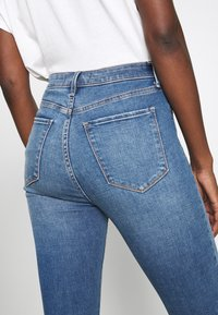 Abercrombie & Fitch - STAR - Jeans Skinny Fit - indigo - 3