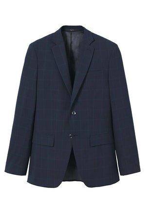 Giacca elegante - bleu marine foncé