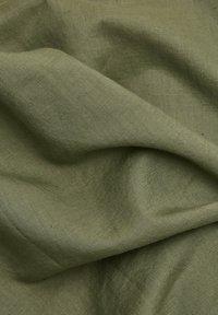Esprit - CORE - Button-down blouse - light khaki - 6