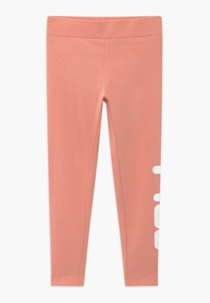 FLEX - Leggings - Trousers - lobster bisque