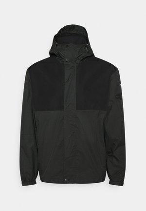 EARLE - Outdoor jacket - dark green