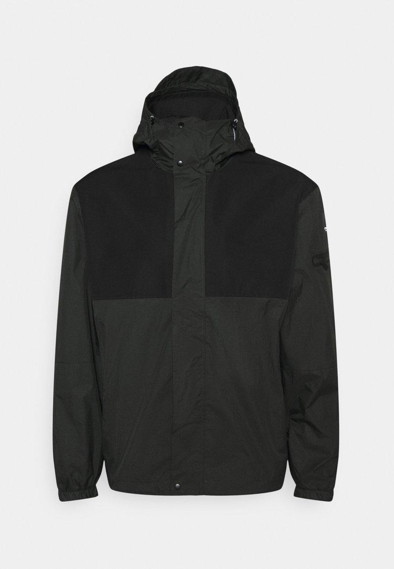 Icepeak - EARLE - Outdoor jacket - dark green