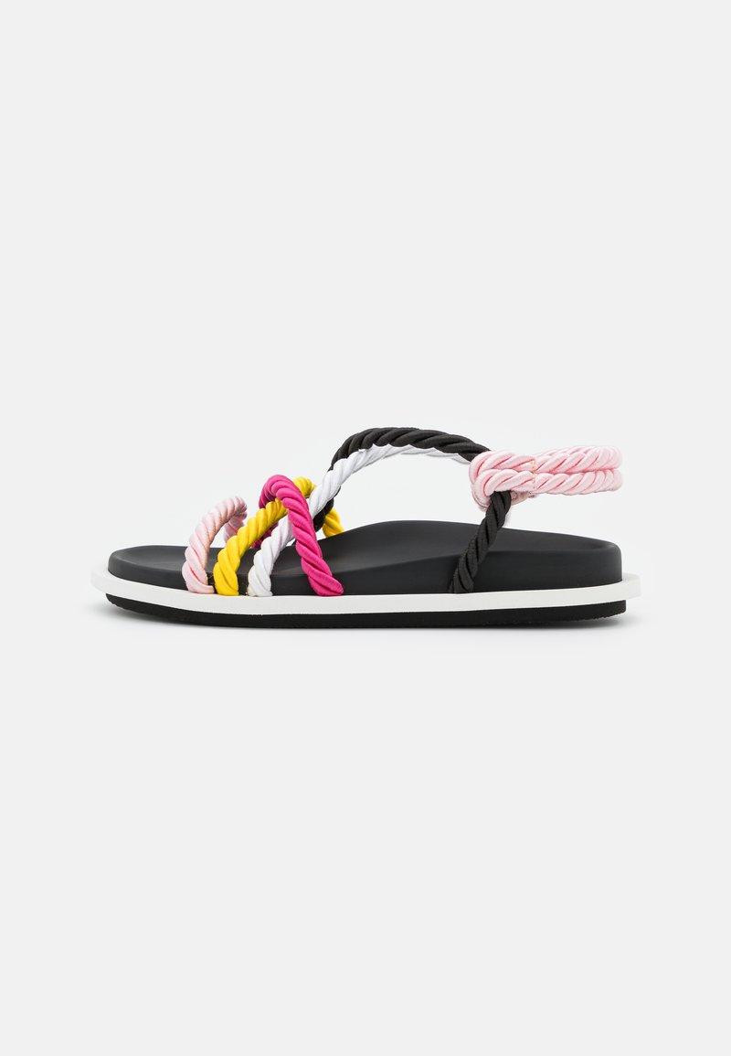 MSGM - Sandals - multicoloured