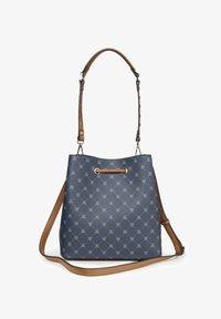 Basler - HANDTASCHE - Handbag - dunkelblau - 2