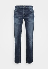 Dondup - RITCHIE PANT - Jeans slim fit - blue - 0