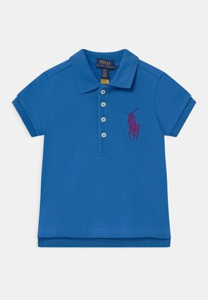 BIG  - Polo shirt - boysenberry/rugby purple