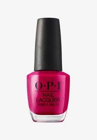 OPI - NAIL LACQUER - Nail polish - nla 46 koala bear-y - 0