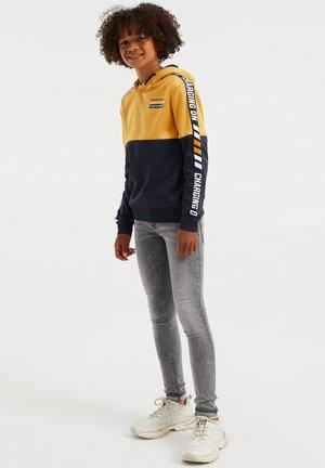 SUPER - Skinny džíny - grey