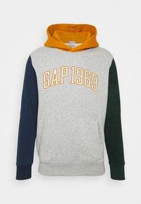 GAP - GAP1969 - Hoodie - grey heather - 3