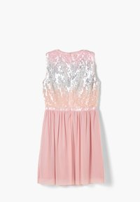 s.Oliver - Cocktail dress / Party dress - light pink - 1