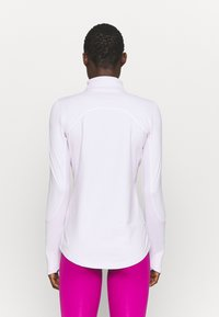 Under Armour - RUSH - Camiseta de deporte - crystal lilac - 2