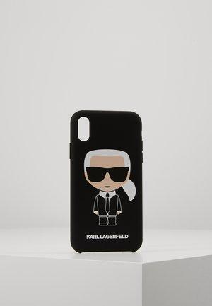 IKONIK XR - Phone case - black