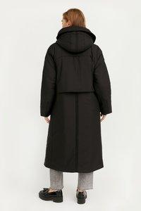 Finn Flare - Winter coat - black - 2