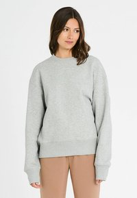 Jascha Stockholm - Sweatshirt - melange grey - 0
