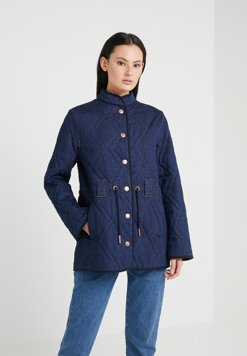 See by Chloé - Manteau court - moonless night