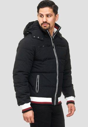 MARLON - Winter jacket - black