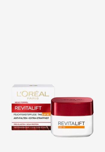 REVITALIFT CLASSIC DAY CREAM SPF30 - Face cream - -