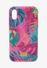 Swarovski - TROPICAL CASE  - Obal na telefon - multi color - 1